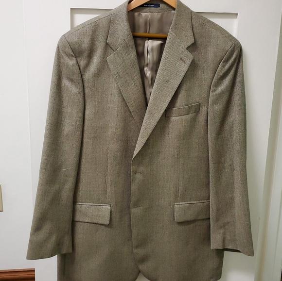 Ralph Lauren Other - Ralph Lauren Sports Coat 100% Pure Wool